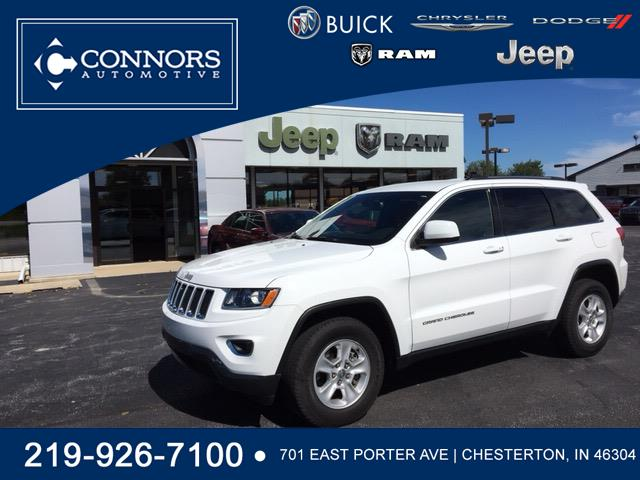 Nice Certified Pre Owned 2015 Jeep Grand Cherokee Laredo